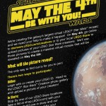 May the 4th Be With You! - 2012 Contest