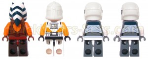 Lego 75013 Umbaran MHC (Mobile Heavy Cannon) - Minifigures (Back)