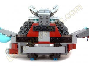 Lego 75013 Umbaran MHC (Mobile Heavy Cannon) - Side Brackets