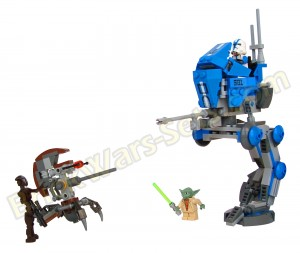 Lego 75002 AT-RT