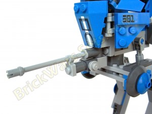 Lego 75002 AT-RT - Blaster Cannon