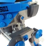 Lego 75002 AT-RT - Mechanical Parts (Detail)