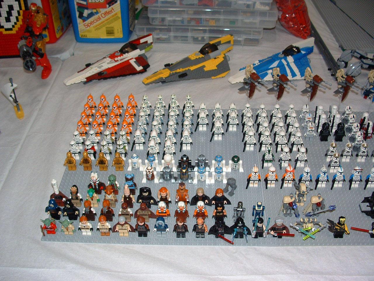 lego star wars 2014 sets galactic archives. Black Bedroom Furniture Sets. Home Design Ideas