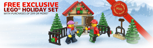 40082 Holiday Set