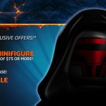 May the 4th Be With You - Exclusive Offers