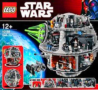 death star lego box - photo #4