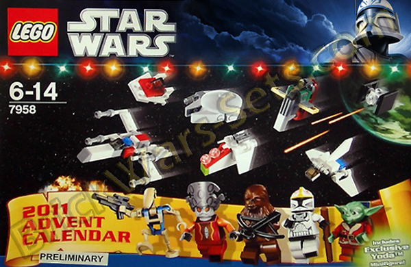 LEGO STAR WARS 8028 8031 8033 30050 30051 Grievous v-19