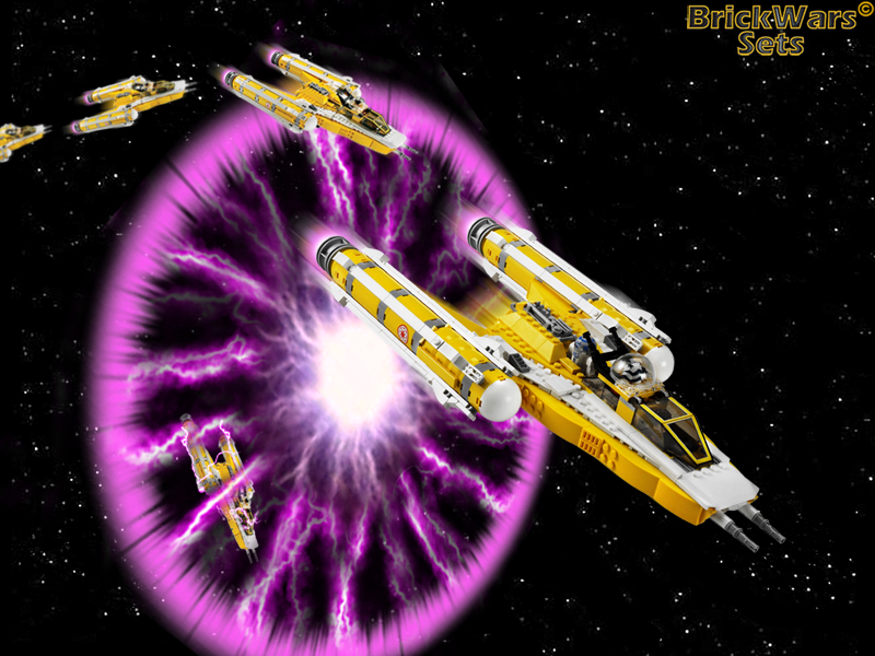 lego star wars wallpaper. BrickWars-Sets: Ascend | Lego