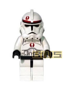 Lego Star Wars Minifigures Index 2005 Brickwars Sets