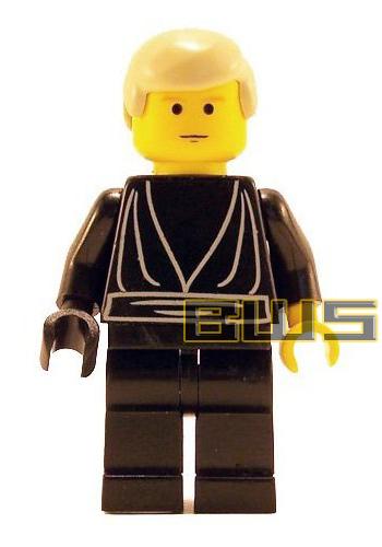 BrickWars-Sets - Star Wars Lego Minifigure Guide Home