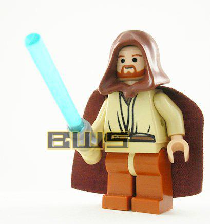 star wars obi wan kenobi lightsaber. Obi-Wan
