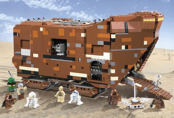 Brickwars sets your ultimate guide to lego star wars sets
