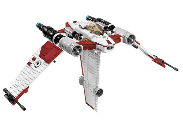 lego 7674 v 19 torrent - Lego Star Wars Vaisseau Clone