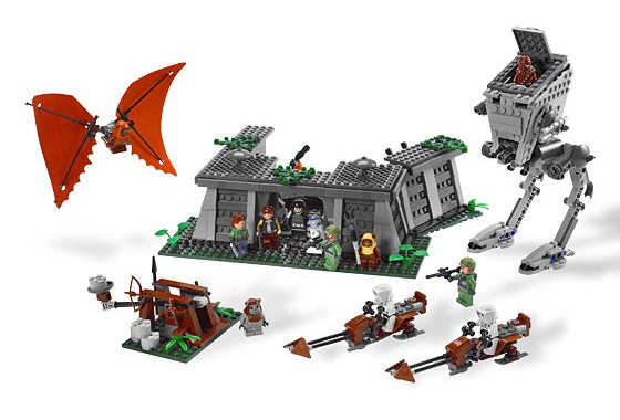 Brickwars sets your ultimate guide to lego star wars sets
