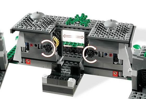 Lego 8038 Star Wars The Battle Of Endor