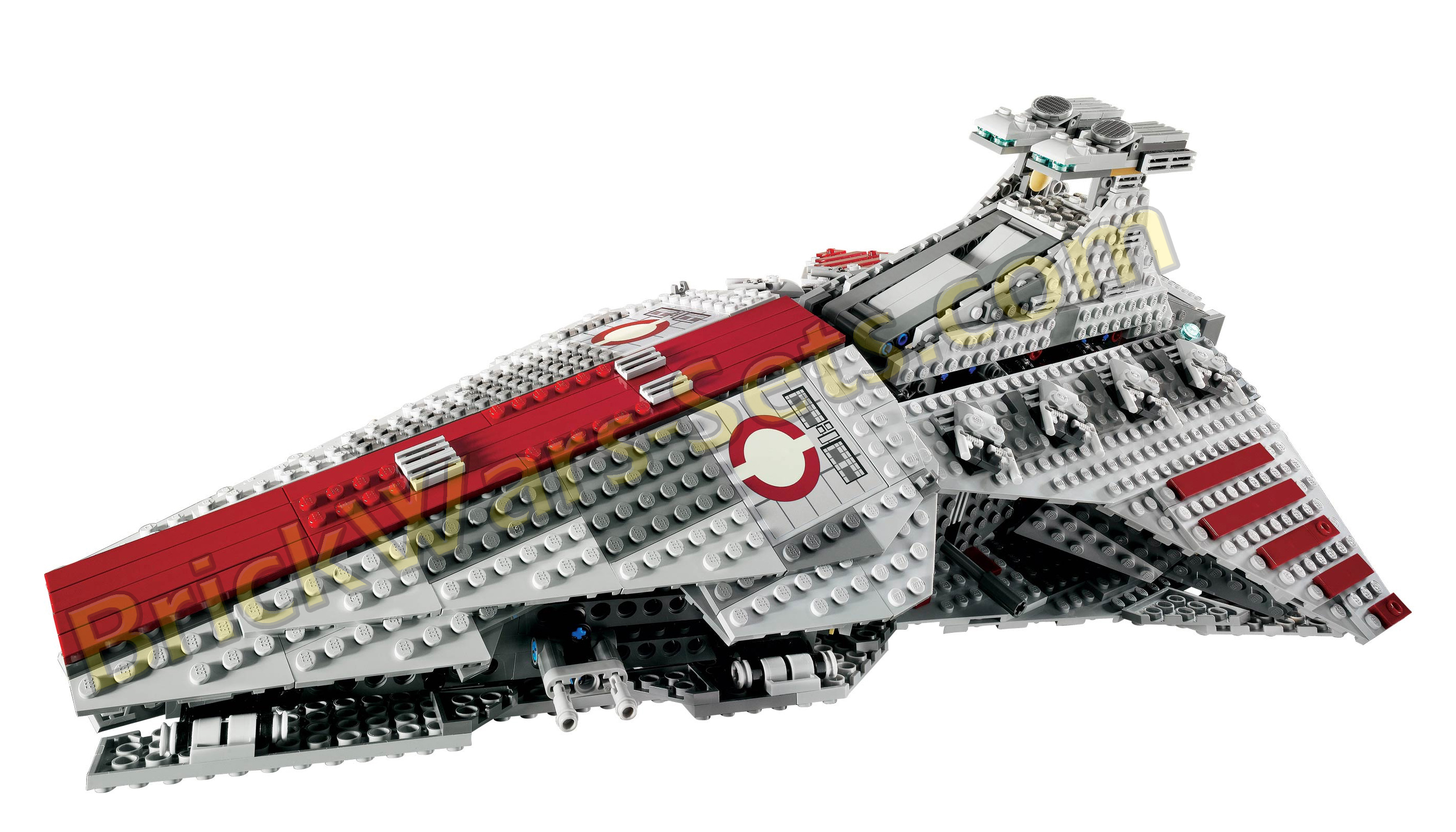 lego republic star destroyer - photo #30