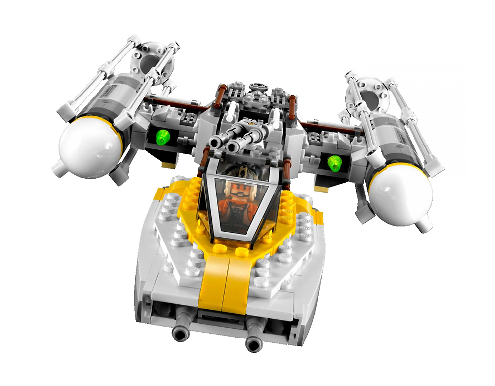 Lego 9495 Gold L...Y Lego