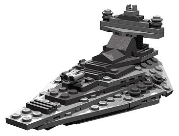 lego venator class star destroyer