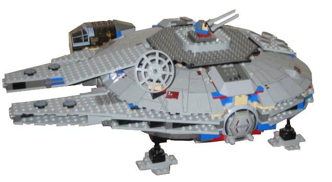 Lego 7190 Millennium Falcon Star Wars Lego Price Guide