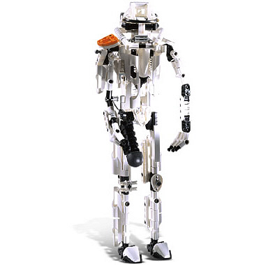 Lego Technic Set 8008 Stormtrooper | Star Wars Lego Price Guide