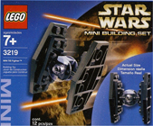 Lego 3219 MINI TIE Fighter