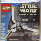 Lego 4494 MINI Imperial Shuttle