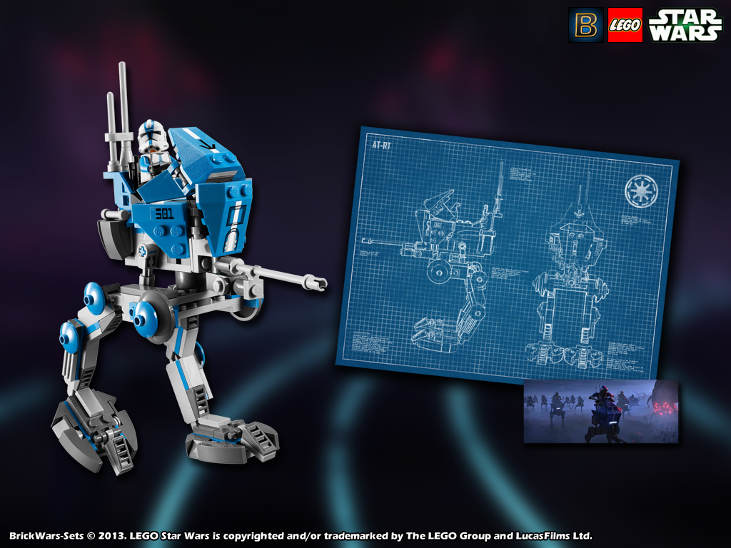 Brickwars Sets 501st At Rt Lego Star Wars Free Wallpaper